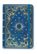 Peter Pauper Celestial Address Book