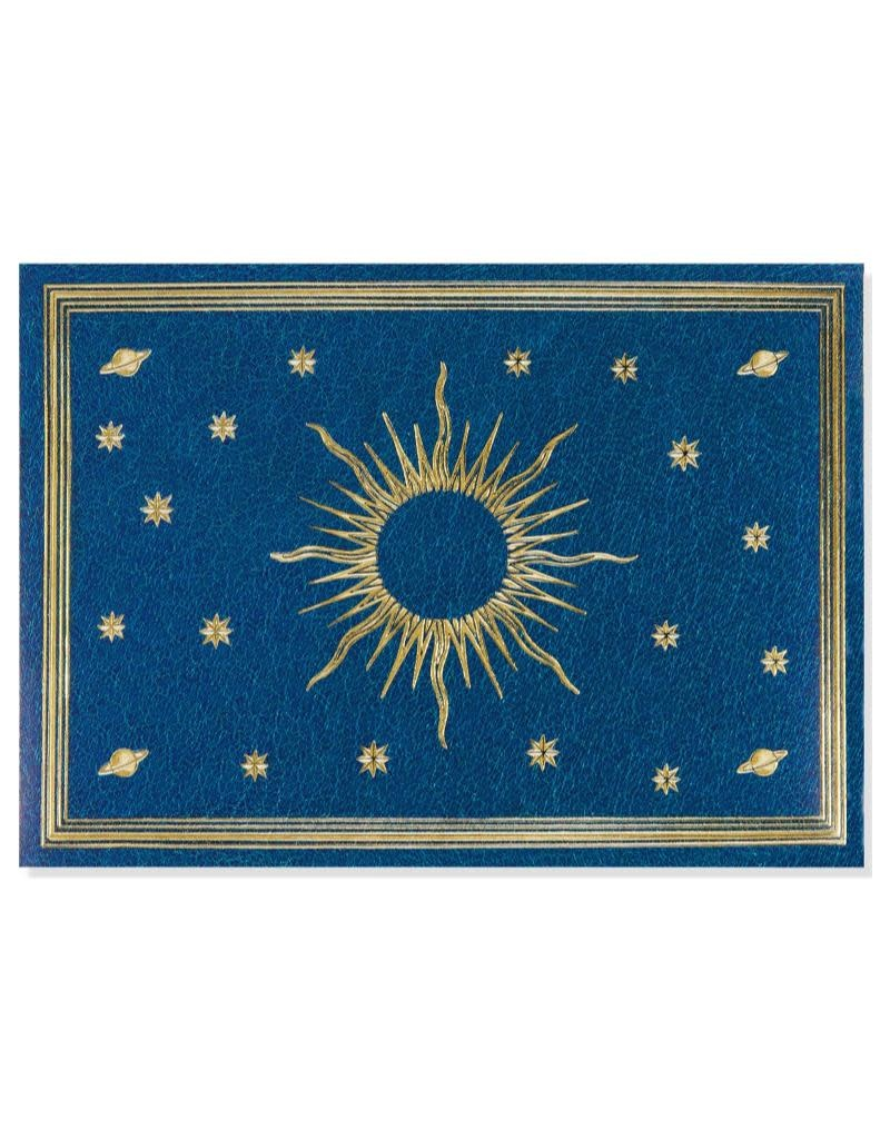 Peter Pauper Celestial Boxed Note Cards