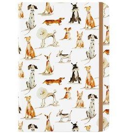 Peter Pauper Dog Days Small Journal