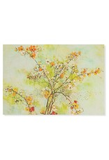 Peter Pauper Dogwood Blossoms Boxed Notecards