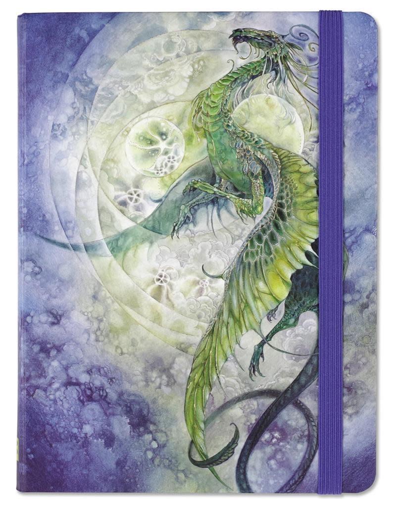 Peter Pauper Dragon Journal