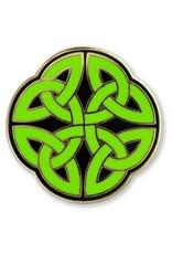 Peter Pauper Celtic Knot Enamel Pin