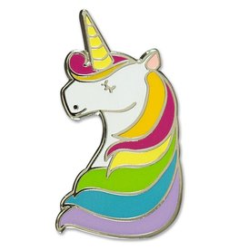 Peter Pauper Unicorn Enamel Pin