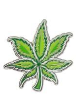 Peter Pauper Weed Enamel Pin