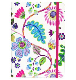 Peter Pauper Fantasy Floral Small Journal