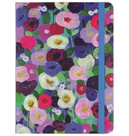 Peter Pauper Floral Fields Journal