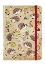 Peter Pauper Hedgehogs Journal