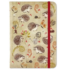 Peter Pauper Hedgehogs Journal