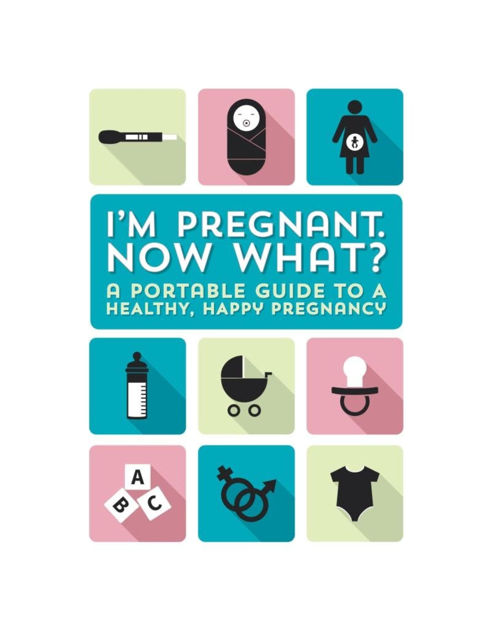 Peter Pauper I'm Pregnant- Now What?