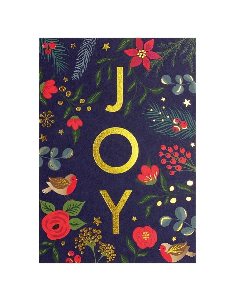 Peter Pauper Joy Boxed Holiday Cards