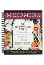 Peter Pauper Mixed-Media Heavyweight Paper