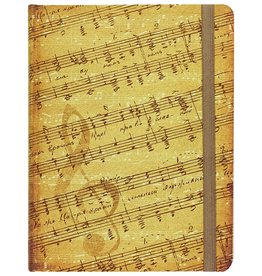Peter Pauper Music Journal