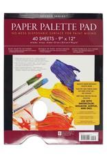 Peter Pauper Paper Palette Pad