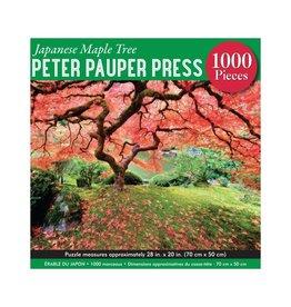 Peter Pauper Japanese Maple Tree Puzzle