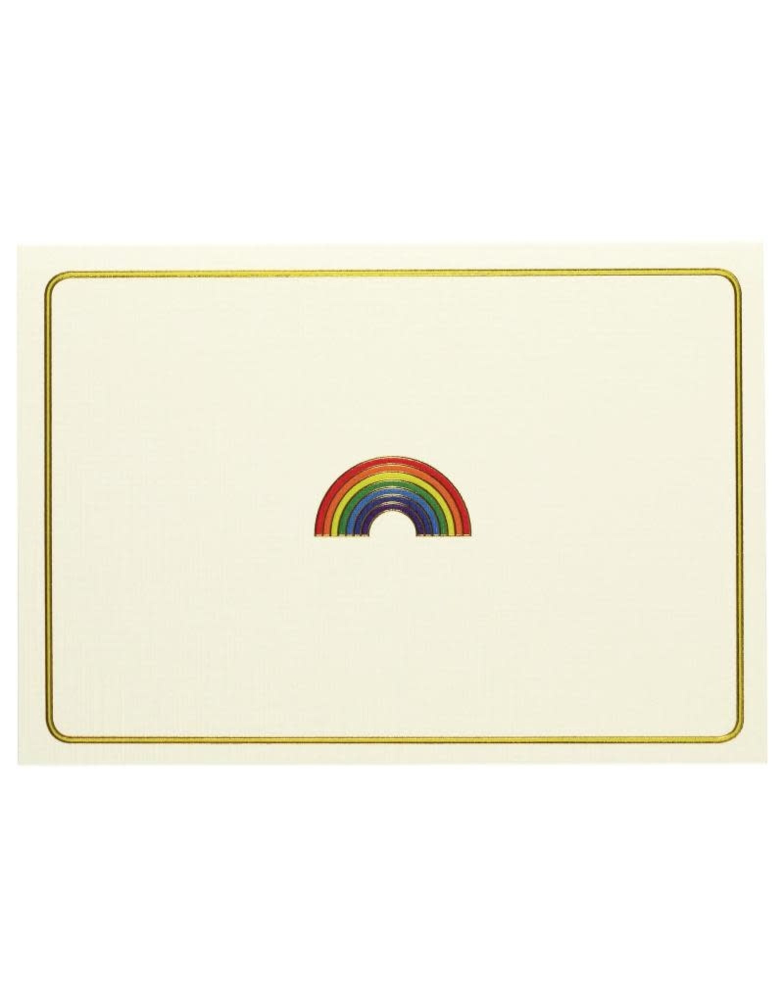 Peter Pauper Rainbow Boxed Note Cards