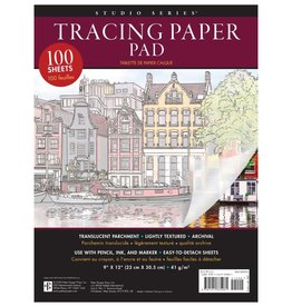 Peter Pauper Tracing Paper Pad