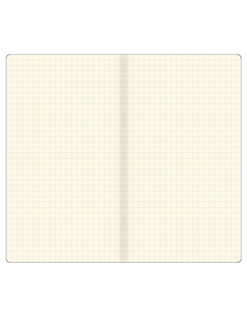 Peter Pauper Voyager Graph Paper Refill