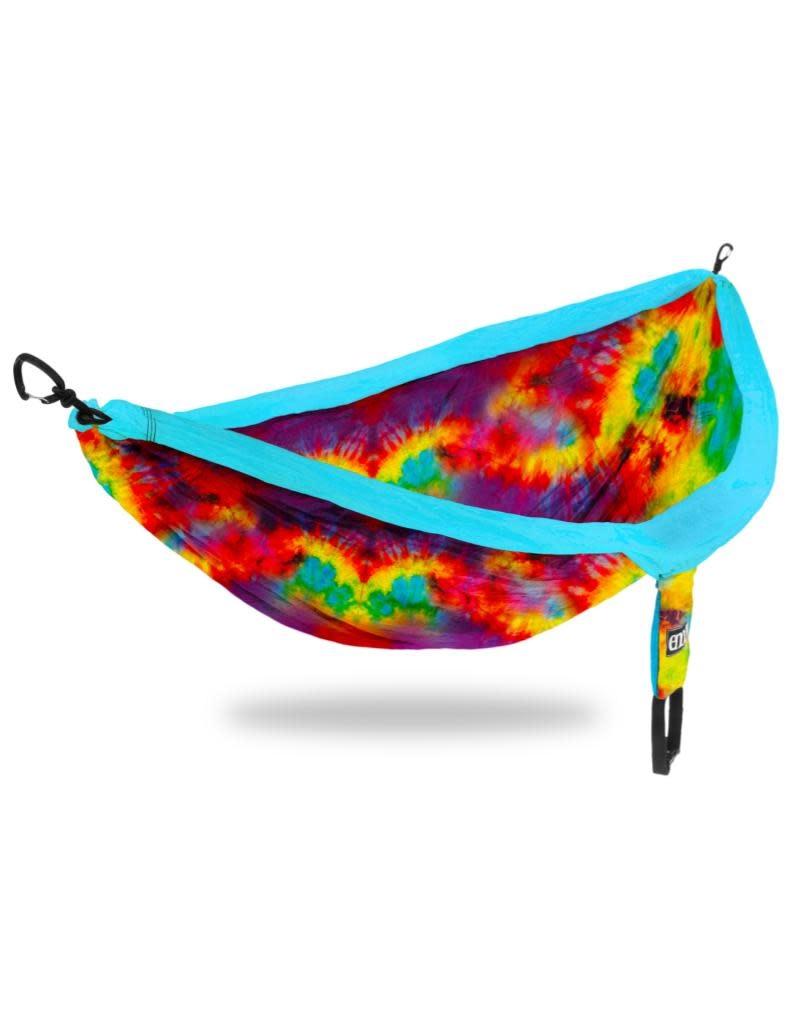 ENO DoubleNest Print Hammock Tie Dye