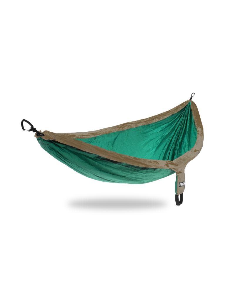 ENO SingleNest Emerald/Khaki