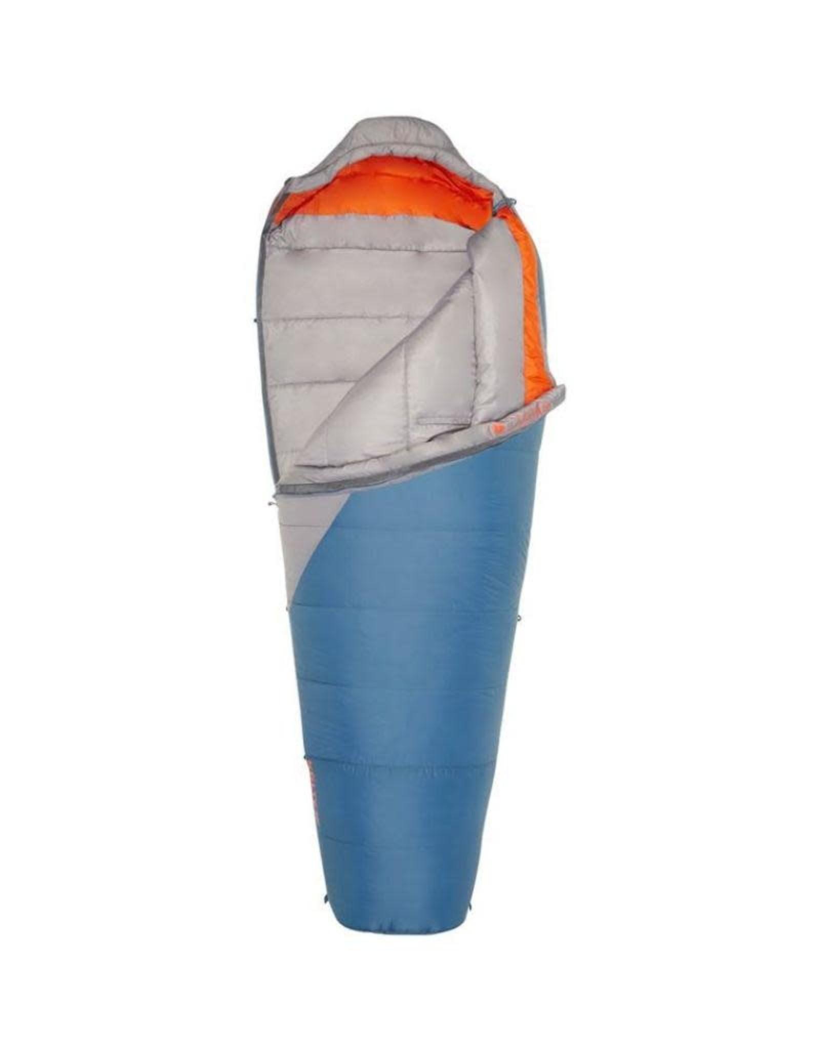 Kelty 20 Degree Cosmic Synthetic Sleeping Bag