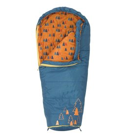 Kelty 30 Degree Big Dipper Kid's Sleeping Bag