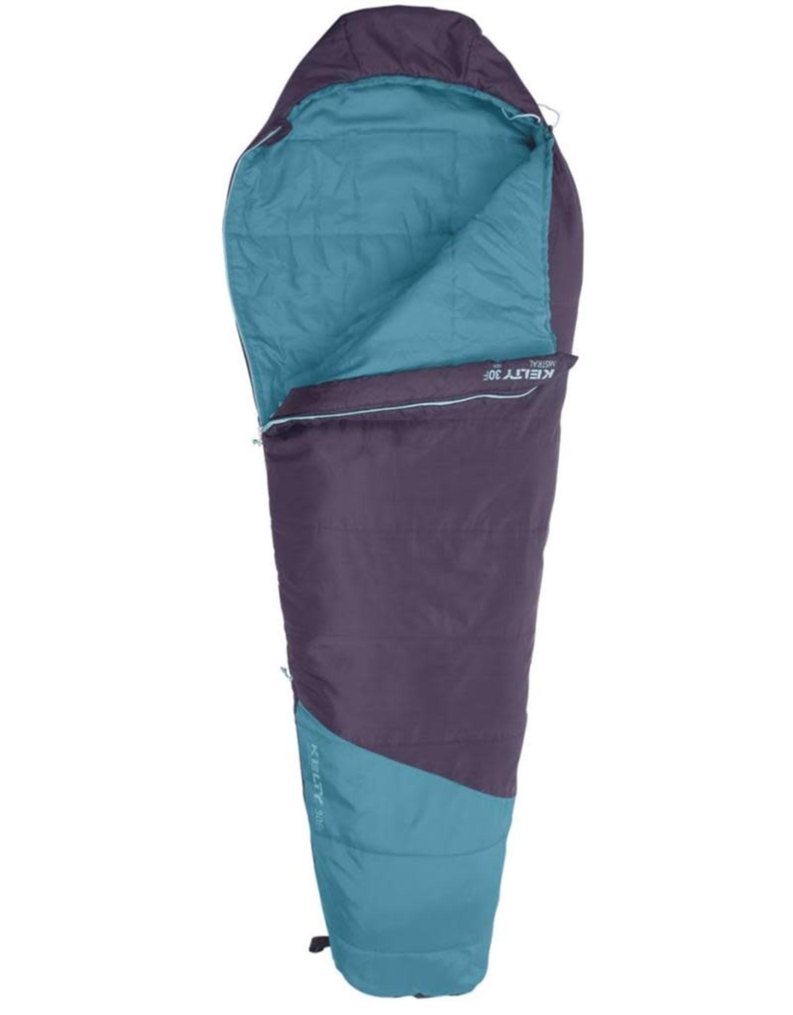 Kelty 30 Degree Kid's Mistral Sleeping Bag