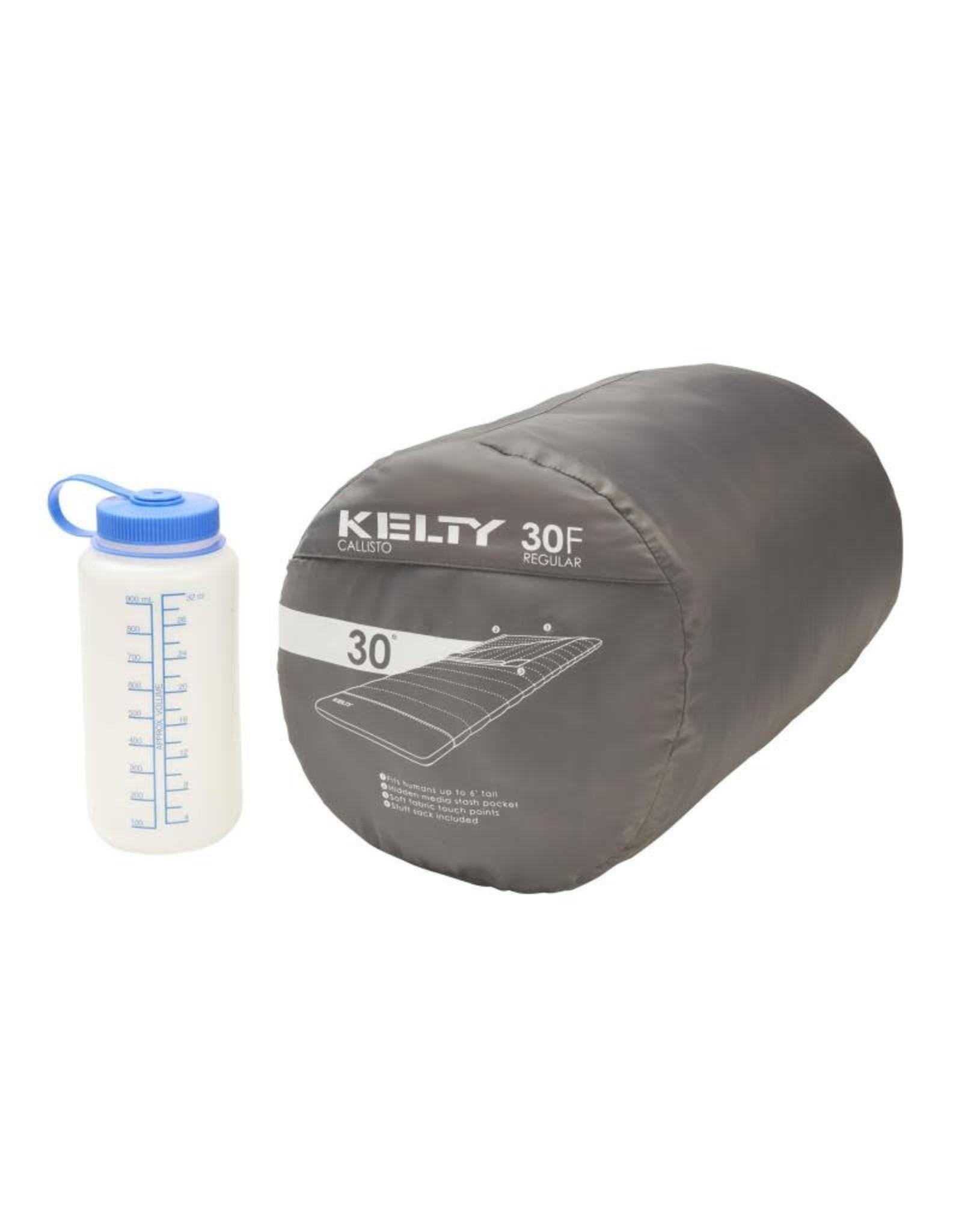 Kelty 30 Degree Callisto Sleeping Bag