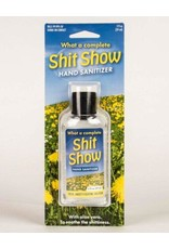 Blue Q What a Complete Sh*t Show Hand Sanitizer
