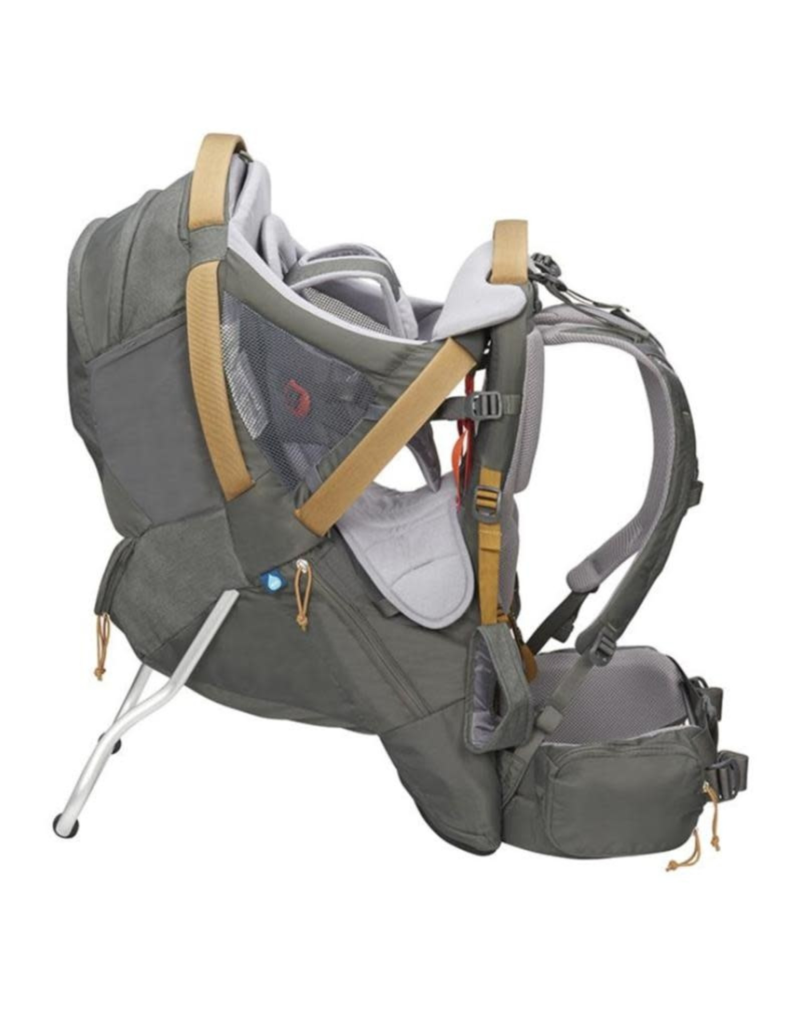 Kelty Journey Perfectfit Elite Child Carrier Backpack