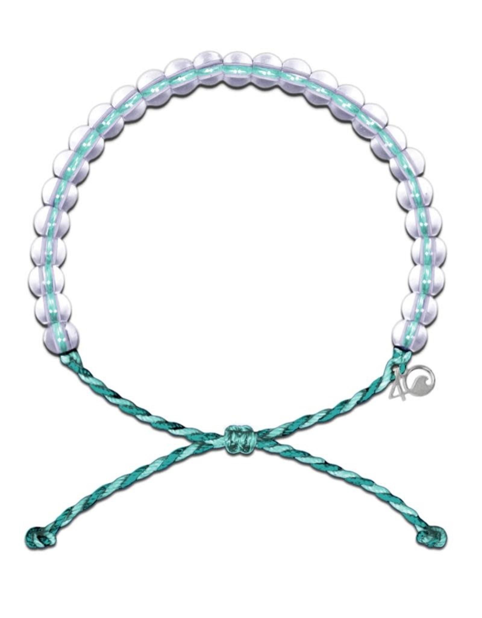 4Ocean Beaded Bracelet Manta Ray