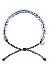 4Ocean Beaded Bracelet Seahorse