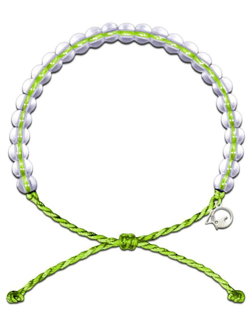 4Ocean Beaded Bracelet Sea Turtle