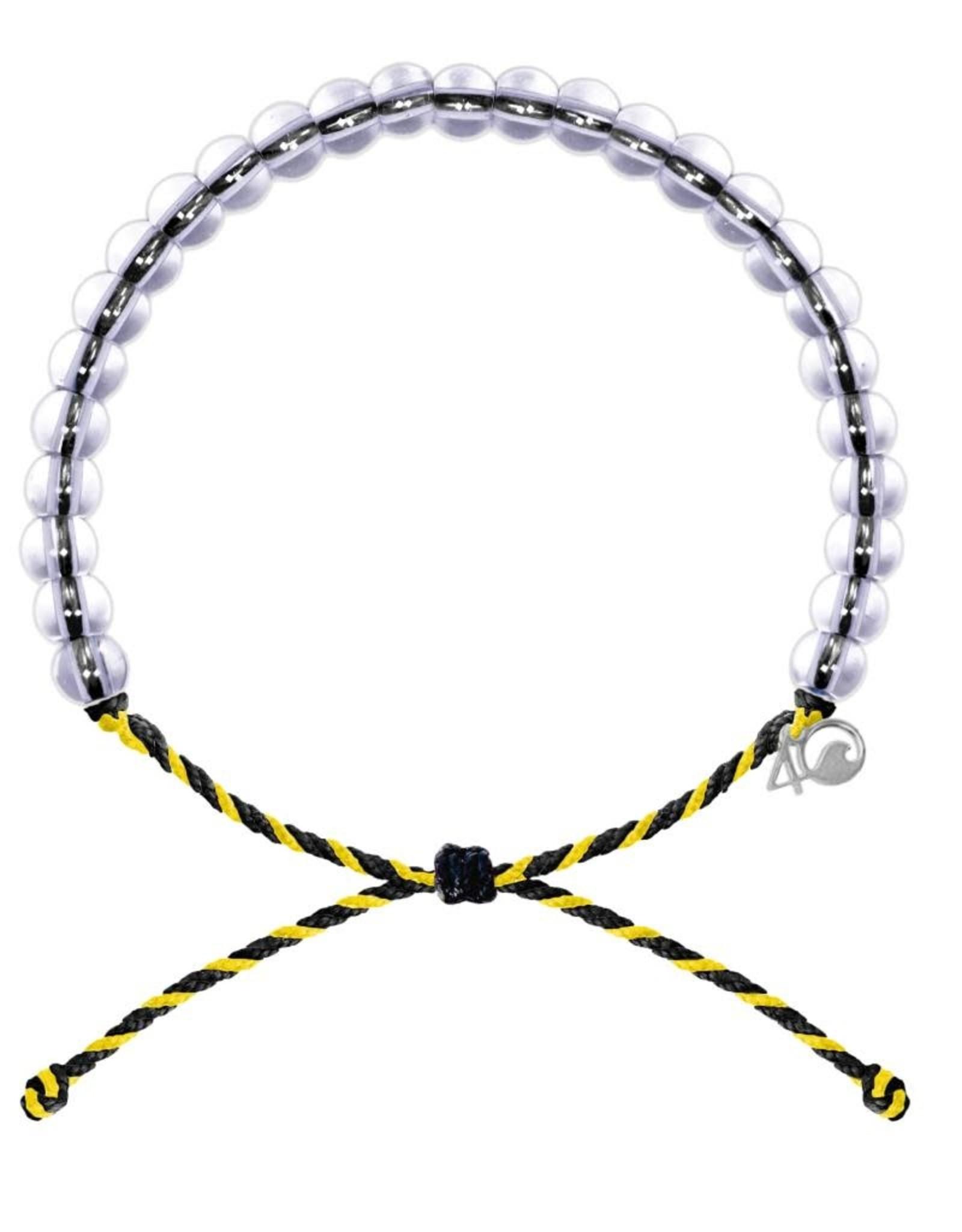 4Ocean Beaded Bracelet Penguin