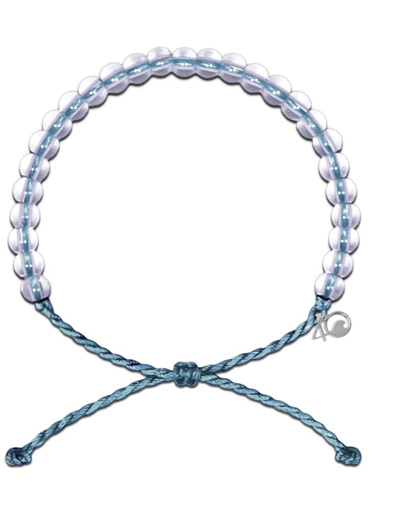 4Ocean Beaded Bracelet Jellyfish