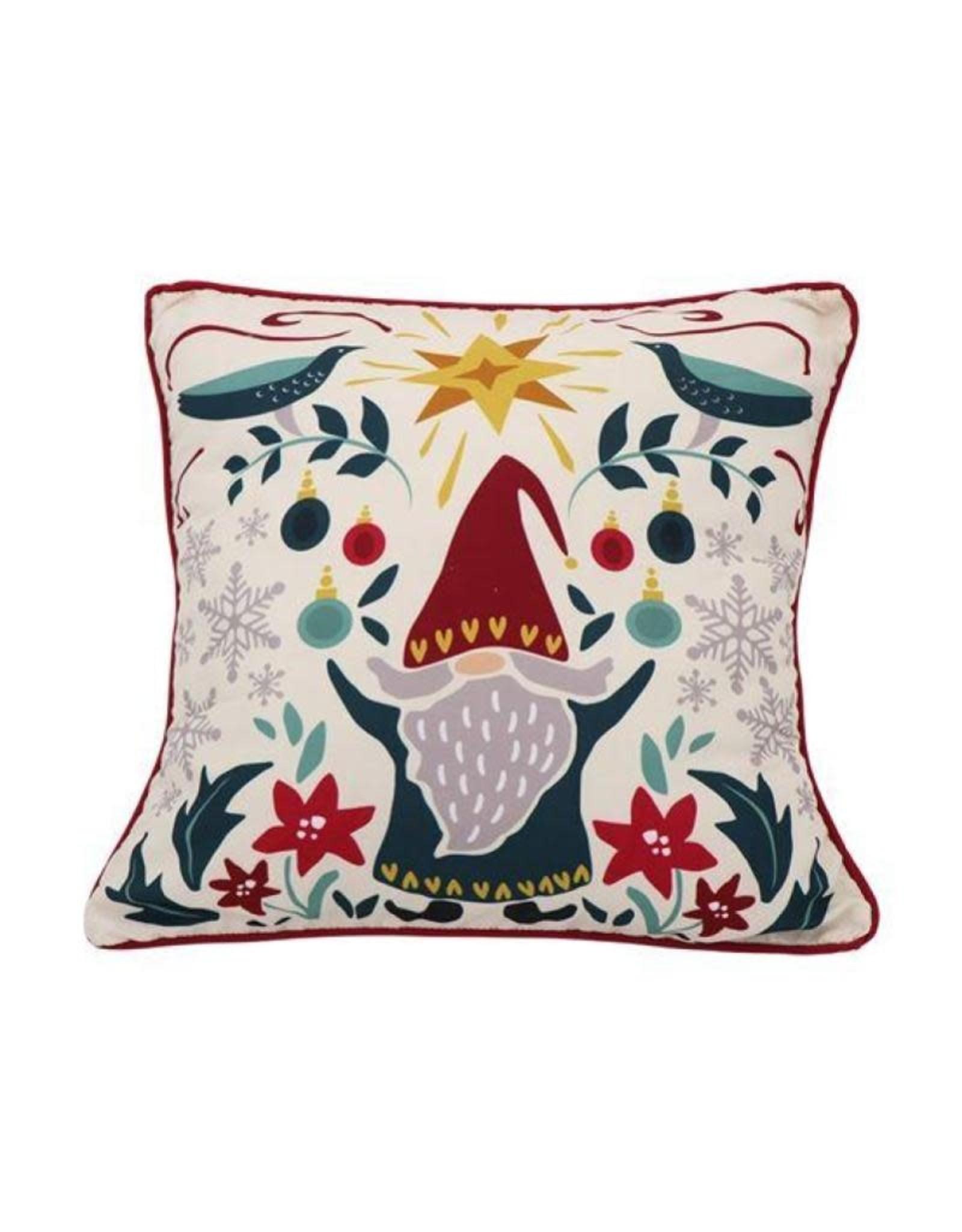 DEI Gnome Pillow