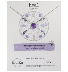 Soulku Sacred Necklace
