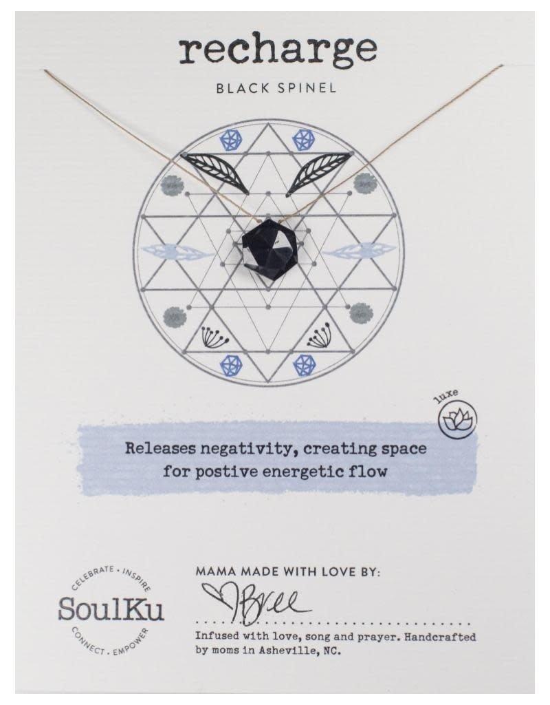 Soulku Sacred Necklace