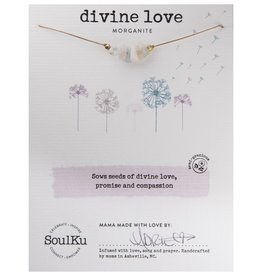 Soulku Seed Necklace Necklace