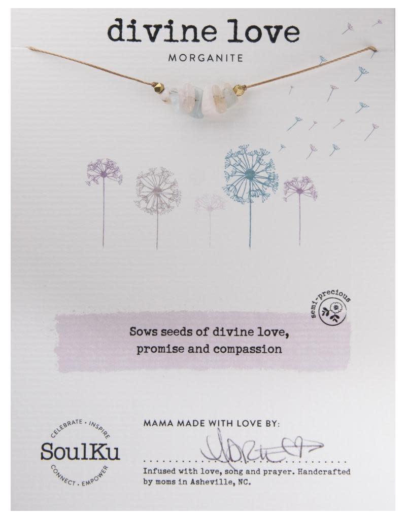 Soulku Seed Necklace Necklace