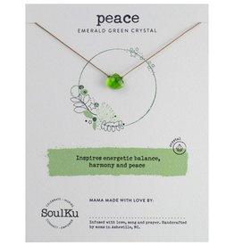 Soulku Soul Shine Necklace
