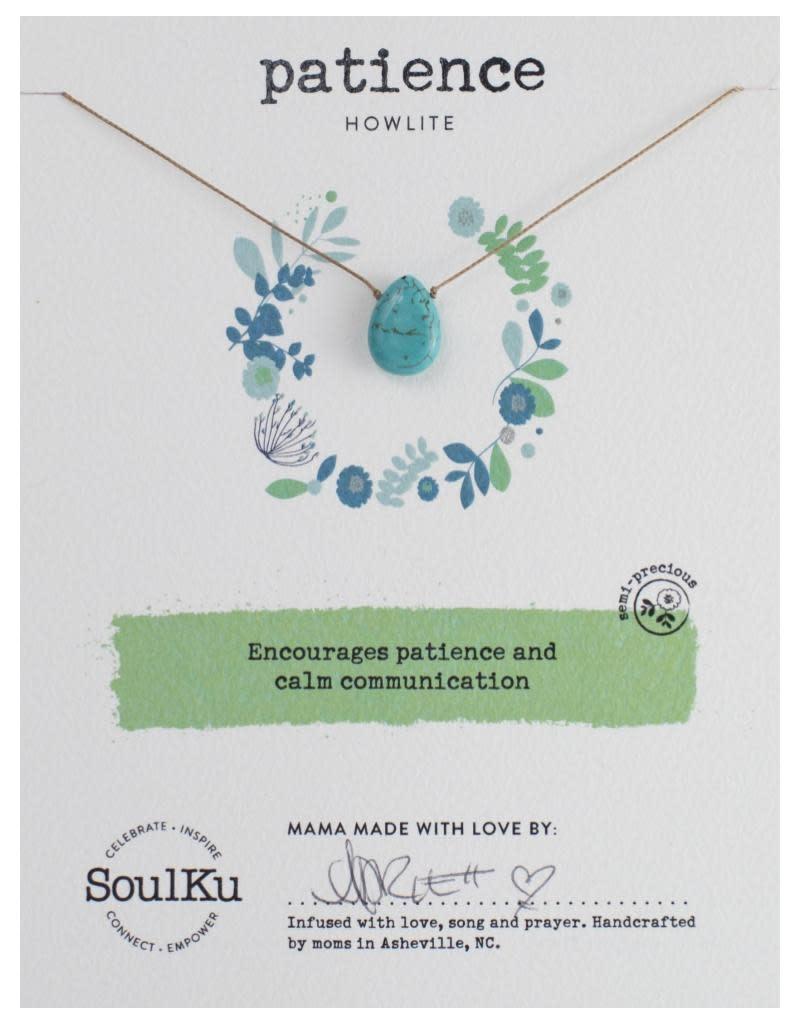 Soulku Soul-Full of Light Necklace