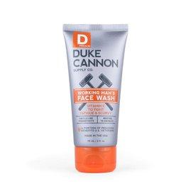 Duke Cannon Supply Co 2 oz Face Wash