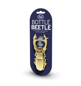 Fred Bottle Beetle Bottle Opener