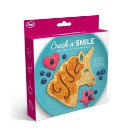 Fred Crack A Smile Unicorn