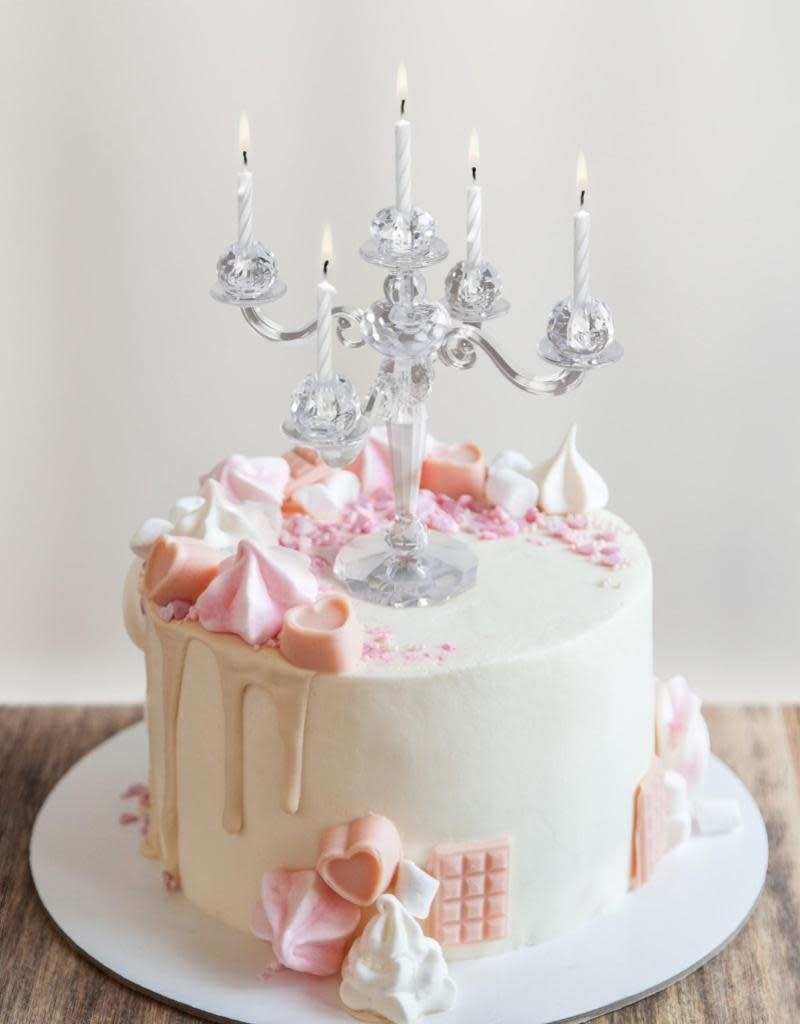 Fred Fancy That Cake Candleabra