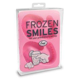 Fred Frozen Smiles