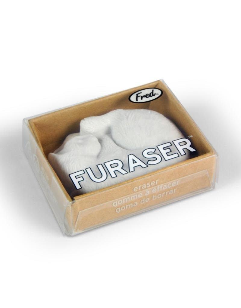 Fred Furaser Cat Eraser