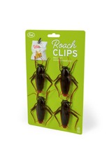 Fred Roach Bag Clips