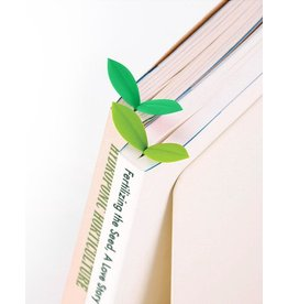 Fred Sprout- Pack of 6 Bookmarks