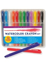 Peter Pauper Watercolor Crayons